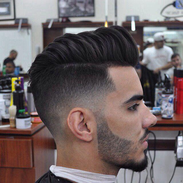 Thuật ngữ ngành barber khi ra tiệm cắt tóc mà con trai cần phải biết