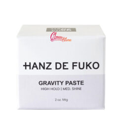Hanz de Fuko Gravity Paste