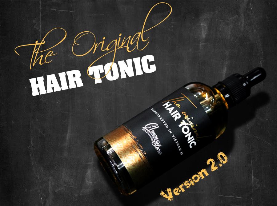the original Hair tonic