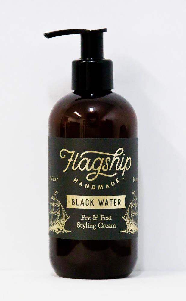 Flagship Black Water