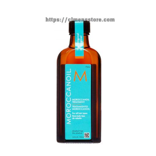 Moroccanoil Treatment Original Hair Oil