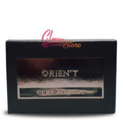 Orien't Clay Pomade