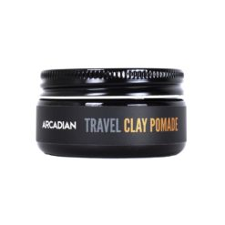 Arcadian Clay Pomade Travel Size