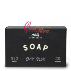 O'douds Body Soap Bay Rum