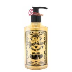 Dapper Dan Hair & Body Shampoo