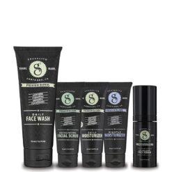 sữa rửa mặt Suavecito Skincare Regimen