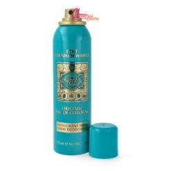 Xịt khử mùi 4711 Deodorant Spray