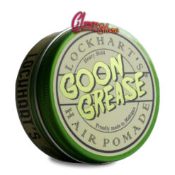 LOCKHART'S GOON GREASE FIRM HOLD
