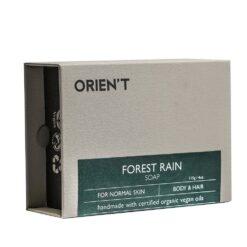 Orien't Forest Rain Soap