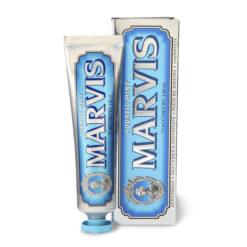 Kem Đánh Răng Marvis Aquatic Mint