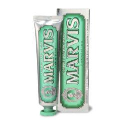 Kem Đánh Răng Marvis Marvis Classic Strong Mint