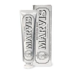 Kem Đánh Răng Marvis Whitening Mint