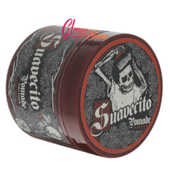 Suavecito Dark Wood Firme (Strong) Hold - Limited 2021