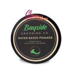 Bayside Grooming Water Based Pomade