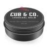 cub & co. charcoal balm