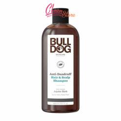 Dầu gội Bulldog Anti-Dandruff Shampoo