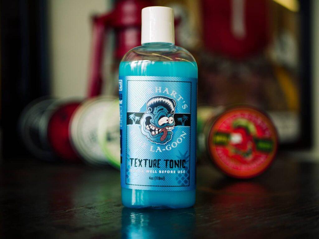 Lockhart's Blue Lagoon Texture Tonic