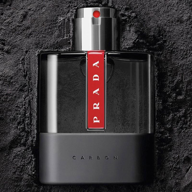 Nước hoa Prada Luna Rossa Carbon EDT | 10ml - 100m l CL Men's Store