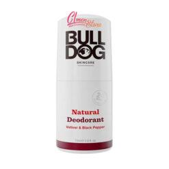 lăn khử mùi bulldog natural deodorant